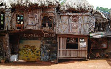 Découvrons le potentiel touristique de la ville de Bafoussam ( vidéo)