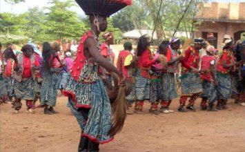Danses traditionnelles du Cameroun ( Vidéo)