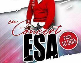 ESA en Concert