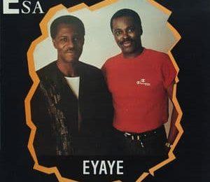 ESA, un groupe mythique de la musique Camerounaise