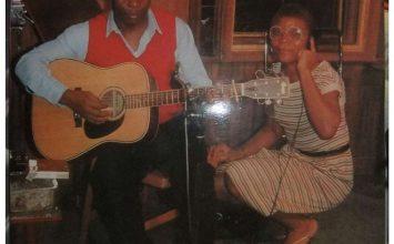 Ebanda Manfred et Villa Vienne, l'un des meilleurs duos de la musique camerounaise.