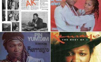 Elvis Kemayo : le père de « télépodium »