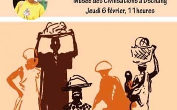 African Festival of Emerging Writers à parti du 6 février