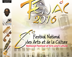 Le festival national des arts et de la culture (FENAC)