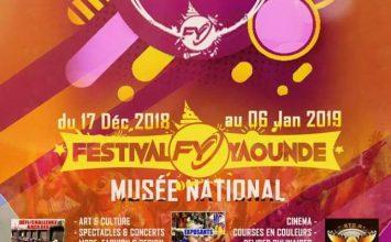 Festival de Yaoundé