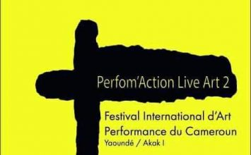 Festival International d'Art Performance du Cameroun