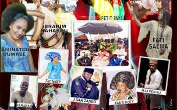 Première édition du Festi Haoussa