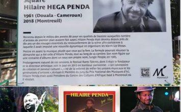 Hilaire Penda : « Nul n'est prophète en son pays »