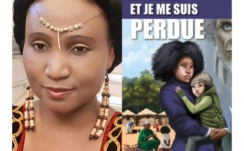 Grâce Eboué  : «Mon ambition à travers ce livre est qu'il contribue à restaurer l'ordre divin pour les Africains et dans cet ordre-là, nous retrouvons notre leadership inné, nous sommes prospères et heureux.»
