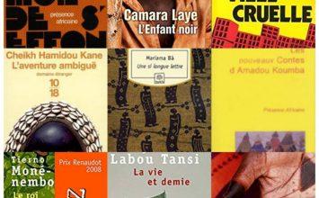 Top 10 des livres africains à lire absolument