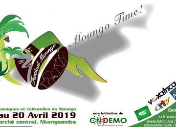 FESTIM 2019 – Festival du Moungo