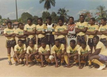 Makossa et Football