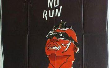 Les Têtes Brûlées : Man No Run
