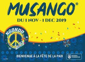 Festival Ngongo 2019