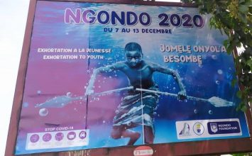 Célébration du Ngondo 2020 du 0 7 au 13 Décembre à Douala