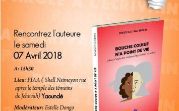 PAROLE A L'ÉCRIVAIN : Francine ROCHELET