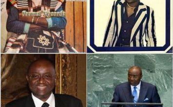 Peter Mukoko, le ministre qui a renié sa carrière d'artiste