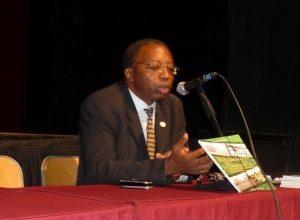 (Re) découvrir Yaoundé avec Jean Emmanuel Pondi