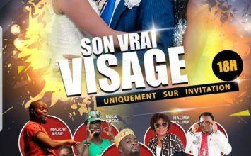 1ère Edition du Sayen Festival Tour à la Place Saint Josué à Yaoundé le 10 Décembre 2020