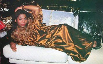 Uta Bella la première Diva de l'histoire de la musique camerounaise