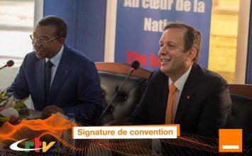 Les dessous du partenariat entre Orange Cameroun et la CRTV