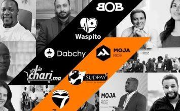 La start-up camerounaise WASPITO sélectionnée pour un investissement en amorçage dans le cadre du Orange Ventures MEA Seed Challenge