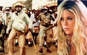 La véritable histoire de la Chanson » Zangalewa»