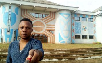 RECIT DE VOYAGE: Je suis Mbouda et je n'avais jamais visité Dschang