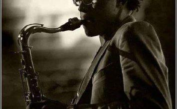 Alain Rodrigue OYONO, le génie du saxophone