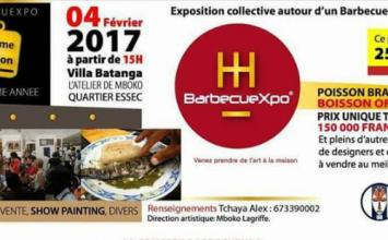 BarebecueXpo : un rendez-vous exceptionnel du beau et du bon
