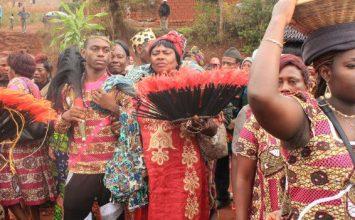 Festival Gah'chouà Batchingou