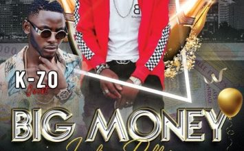 BIG MONEY & K-ZO EN SHOW CASE