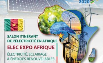 3ème Edition de l'Elec exposition 2020