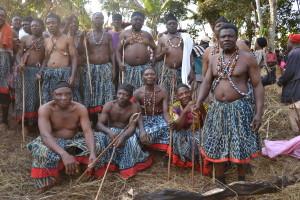 Le Festival Chepan de Bamendjou