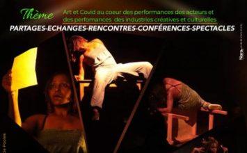 La 13ème Edition Festival Corps Et Gestes S'ouvre A Yaoundé Du 11 AU 14 Novembre 2020
