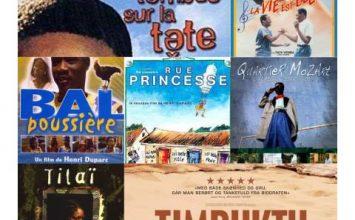 5 films africains à voir absolument
