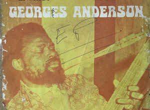 Georges Anderson, pionnier oublié de la musique et du cinéma