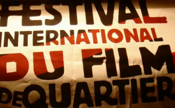 FESTIVAL INTERNATIONAL DES FILMS DU QUARTIER