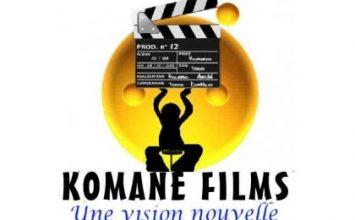 KOMANE FILM FESTIVAL