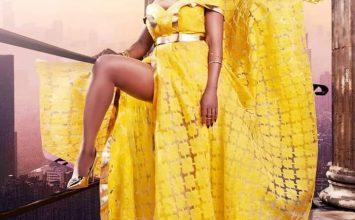Nouveau clip de Lady Ponce «Loyauté» pour  son 7ème album «Suprême» disponible depuis ce 1er janvier 2020