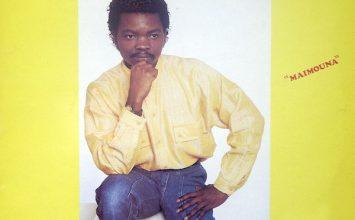 Maurice Njoumé : Maïmouna