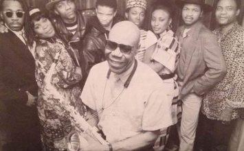 Joyeux anniversaire à Manu Dibango : 86 ans