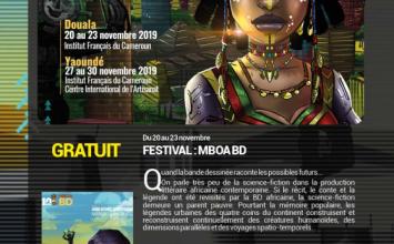 La neuvième édition du Mboa BD festival célèbre la diversité culturelle