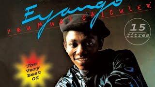 Ndedi Eyango – Service Libre ( Télépodium 1988 )