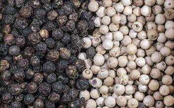 Le poivre de Penja: une curiosité touristique à travers le monde !