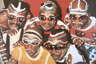 Les Têtes Brulées, un groupe qui a révolutionné le Bikutsi