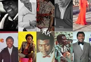 Top 10 des artistes estampillés Makossa