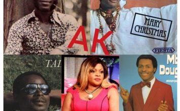 Top 5 des chanteurs camerounais qui ont repris des chanteurs européens