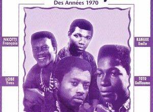 Nkotti François (Les Black Styl ) – Makossa